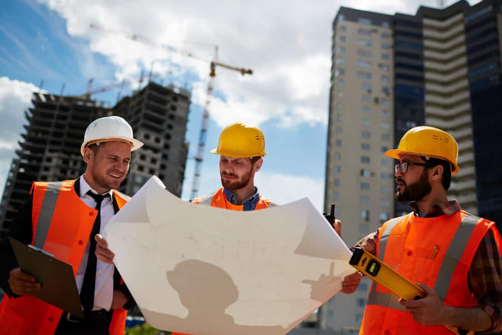 Confirm the Work That Will Be Done by Subcontractors | Rising Star Properties