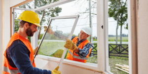 energy efficient windows   Rising Star Properties