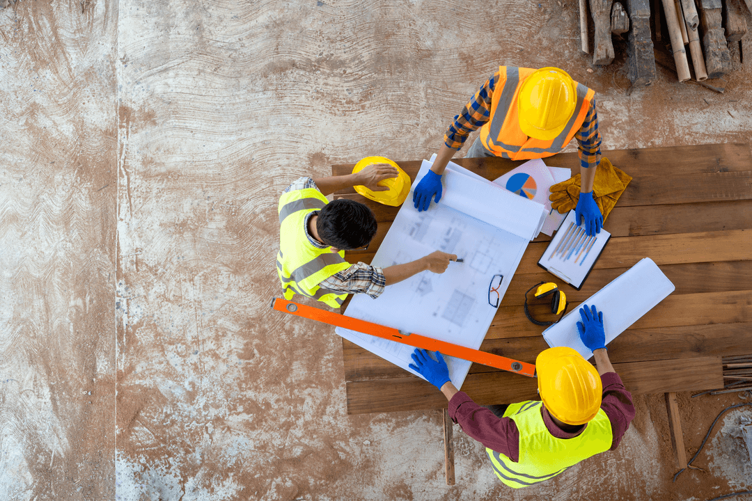 Differences Between Residential and Commercial Construction | Rising Star Properties