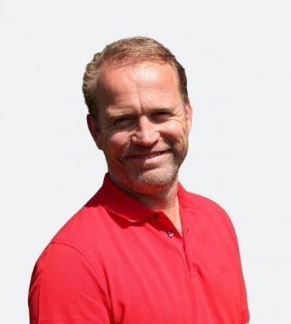 Alex van Riswick