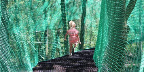 Net Adventure Netpaden
