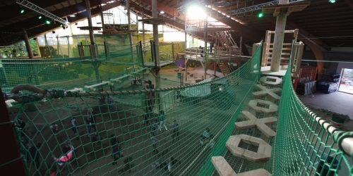 Indoor-rotterdam