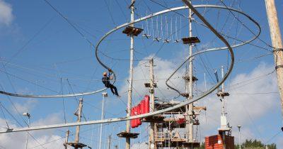 Zip Coaster Rotterdam 2