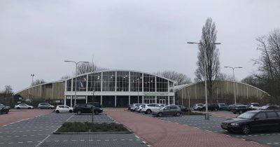 FunMania Buitenzijde_before