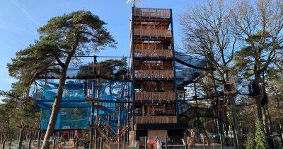 Klimbos IJM toren