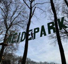 Natuurlijk Heidepark Logo-element