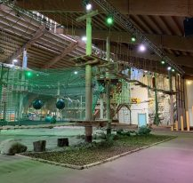 Adventure City Rotterdam -indoor