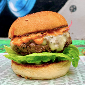Dodo Burger
