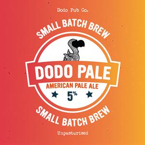 Pint Dodo American Pale Ale