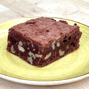 Brownie (x1)