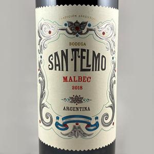 San Telmo Malbec