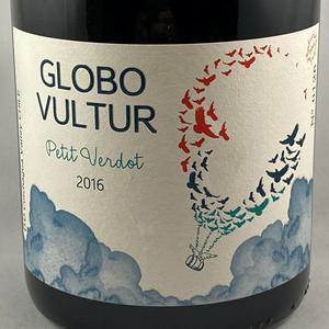 Vultur Petit Verdot