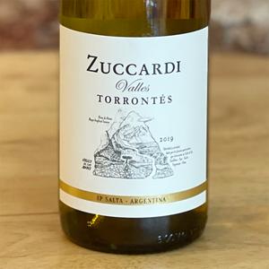 Zuccardi Valles Torronte