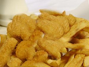 Chicken Nuggets (6)