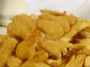 Chicken Nuggets (8)