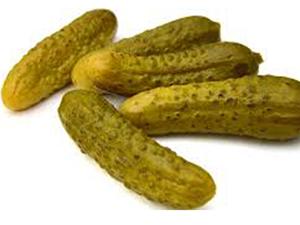 Pickle Gherkin