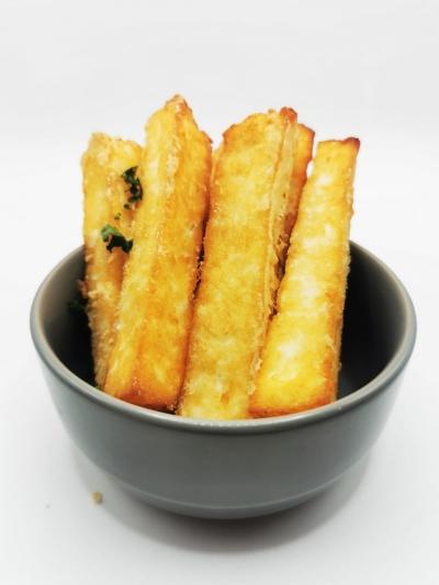 Halloumi Fries (V)