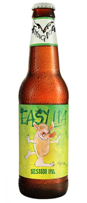 Flying Dog Easy IPA 355ml 4.7%