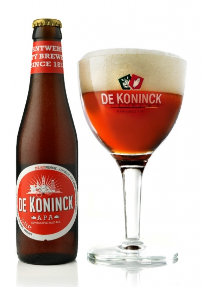 De Koninck Belgian Ale 330ml 5.2%