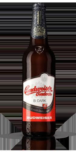 Budvar Czech Lager 500ml 4.7%