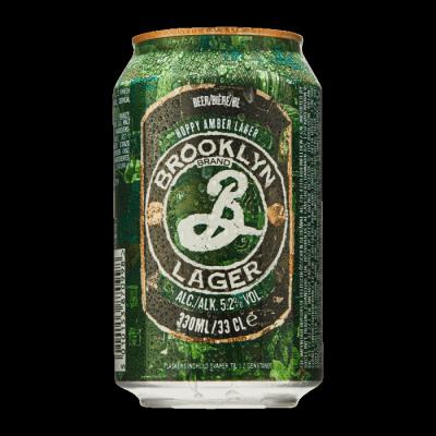 Brooklyn Lager 330ml