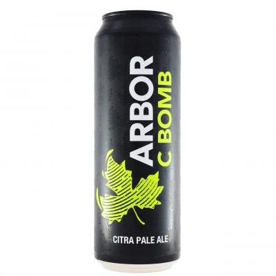 Arbor C Bomb Citra Pale Ale 568ml 4.7%