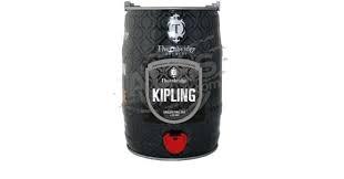 Thornbridge Kipling South Pacific Pale 5.2% 5Litre