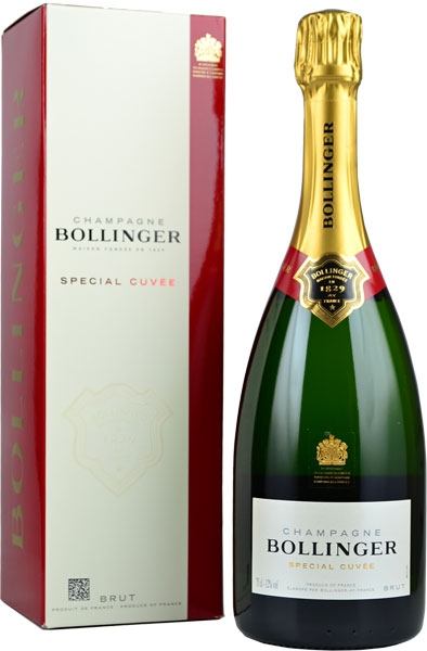 Bollinger Special Cuvee N.V
