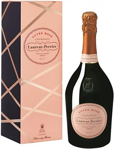 Laurent Perrier Rose N.V 75cl