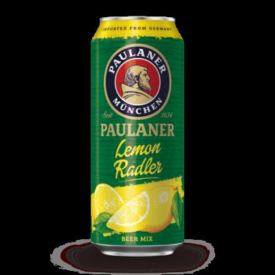 Paulaner Radler 2.5% 500ml