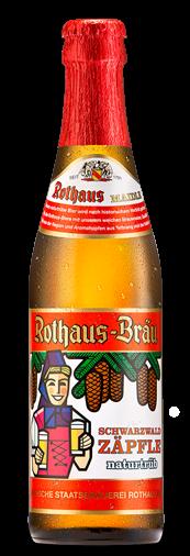 Rothaus Schwarzwald 330ml 5.1%