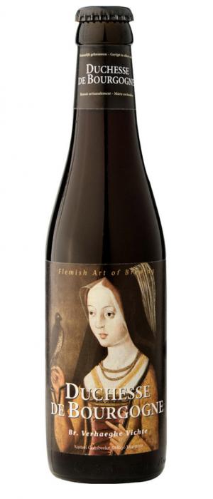 Duchesse De Bourgogne 6.2% 330ml