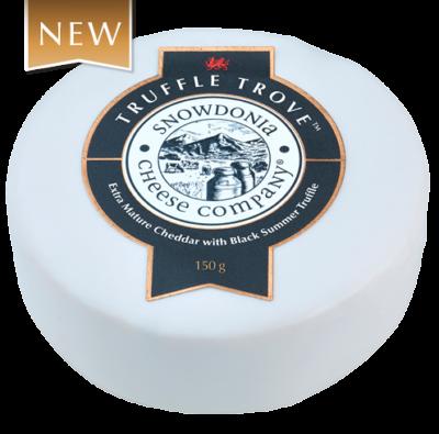 Snowdonia Truffle Trove 150g