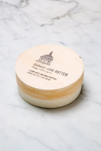 Bungay Raw Butter 200g