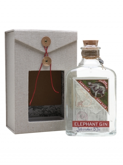Elephant Gin Ulysses 50cl 45%