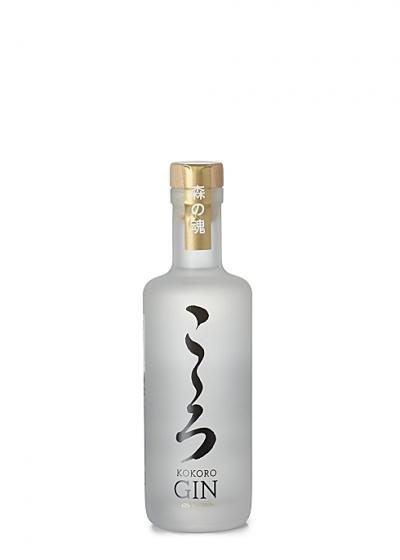 Kokoro Gin 20cl 42%