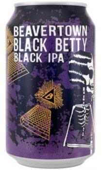 Beavertown Black Betty IPA 7.4% 330ml