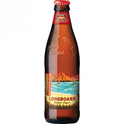 Kona Longboard Lager 330ml