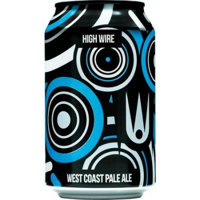 Magic Rock High Wire West Coast Pale 5.5% 330ml