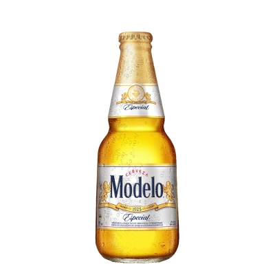 Modelo Mexican Lager 4.5% 355ml