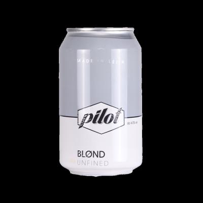 Pilot Blonde Session NEIPA 4.0% 330ml