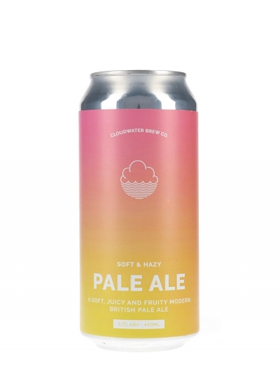 Cloudwater Pale Ale 3.7% 440ml