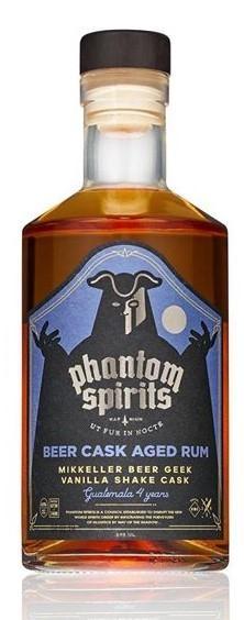 Phantom Beer Geek Vanilla Shake Rum 50cl 43%