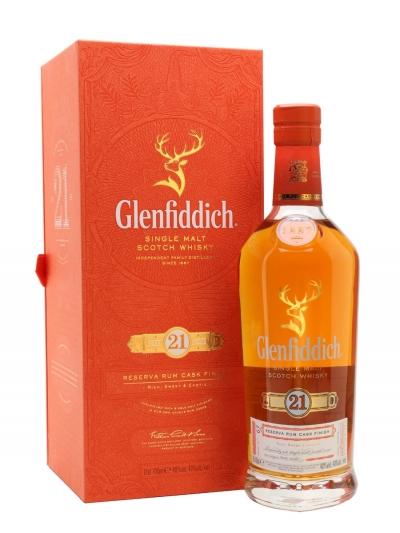 Glenfiddich 21 70cl