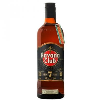 Havana 7 70cl
