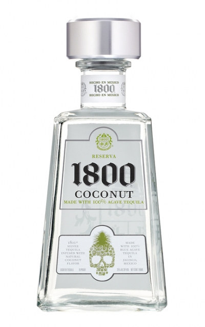 Tequila 1800 Coconut 70cl
