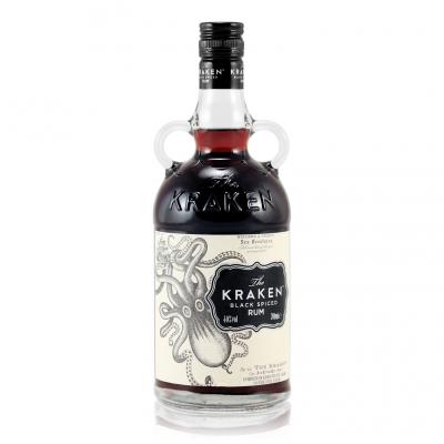 Kraken Rum 70cl