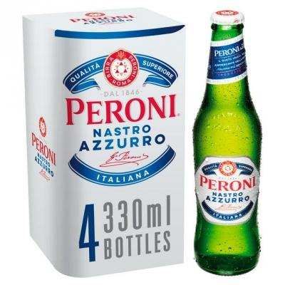 Peroni 4x330ml