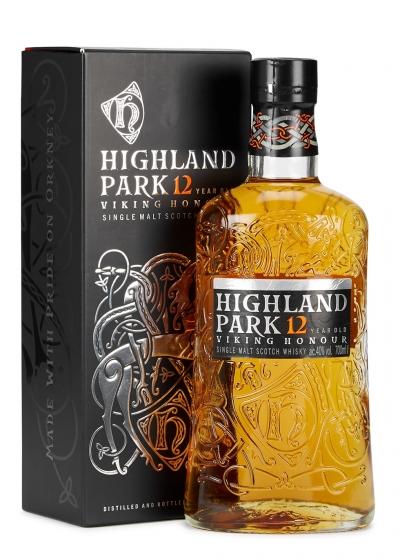 Highland Park 12yo Viking Honour
