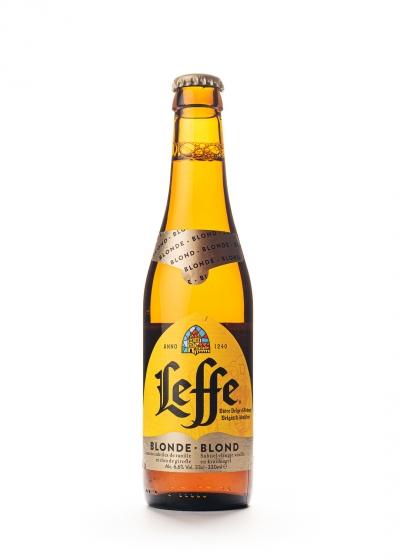 Leffe Blond 330ml 6.6%